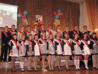 Выпуск 2009 год